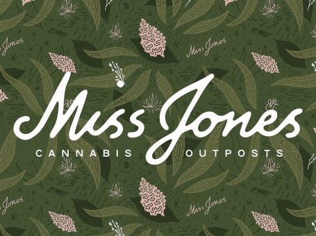 Miss Jones – Sunshine City Outpost